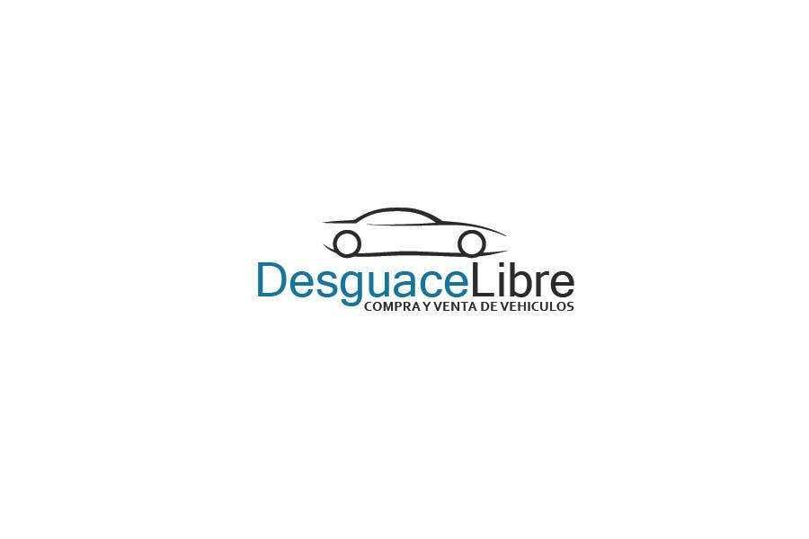 #43 for Diseño logotipo para web de compra venta by danutudanut93