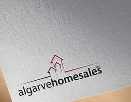 #6 untuk Design a Logo for Algarvehomesales.com oleh kedarjadhavr