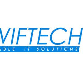 #45 for Design a Logo for IT Company af manoaratefy