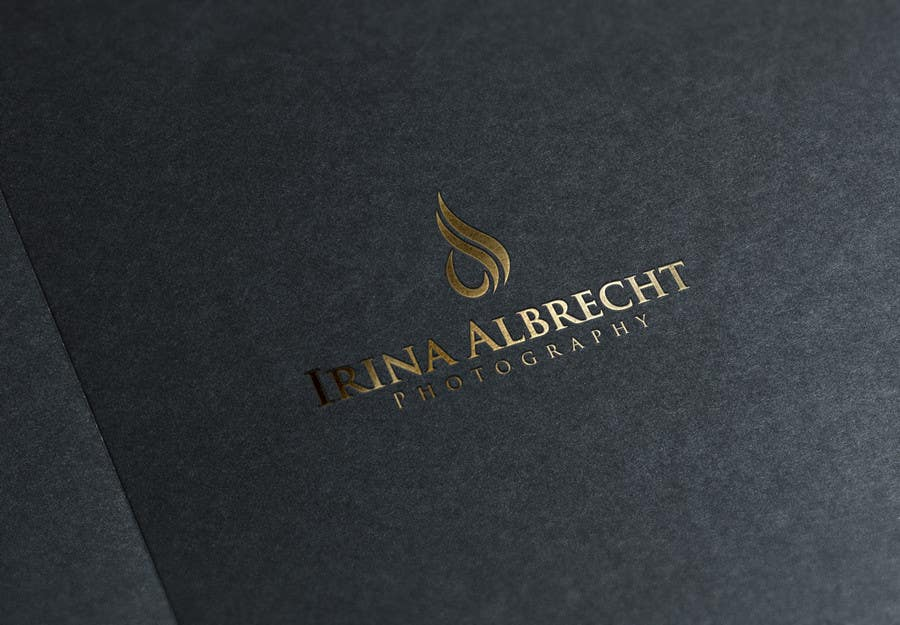 Penyertaan Peraduan #268 untuk Design eines Logos for a photographer
