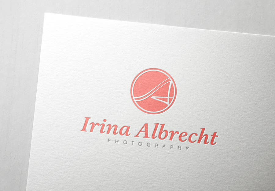 Penyertaan Peraduan #621 untuk Design eines Logos for a photographer