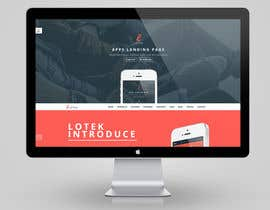 Nro 11 kilpailuun vevey architecte web template käyttäjältä thonnymalta