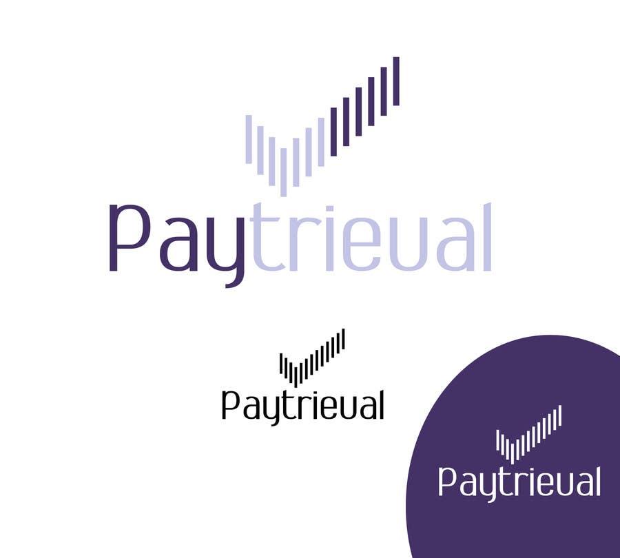 Bài tham dự cuộc thi #                                        44                                      cho                                         Design a Logo for Paytrieval (Timesheet entering and Payslip checking app)
