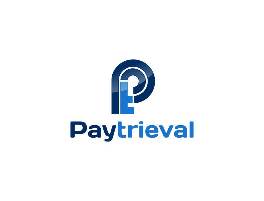 Bài tham dự cuộc thi #                                        46                                      cho                                         Design a Logo for Paytrieval (Timesheet entering and Payslip checking app)