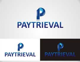 #104 for Design a Logo for Paytrieval (Timesheet entering and Payslip checking app) by roofik10