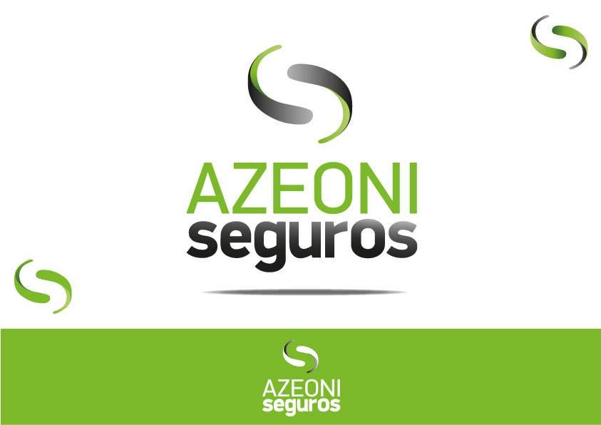 Penyertaan Peraduan #109 untuk AZEONI Seguros