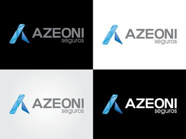 #112 for AZEONI Seguros by winarto2012