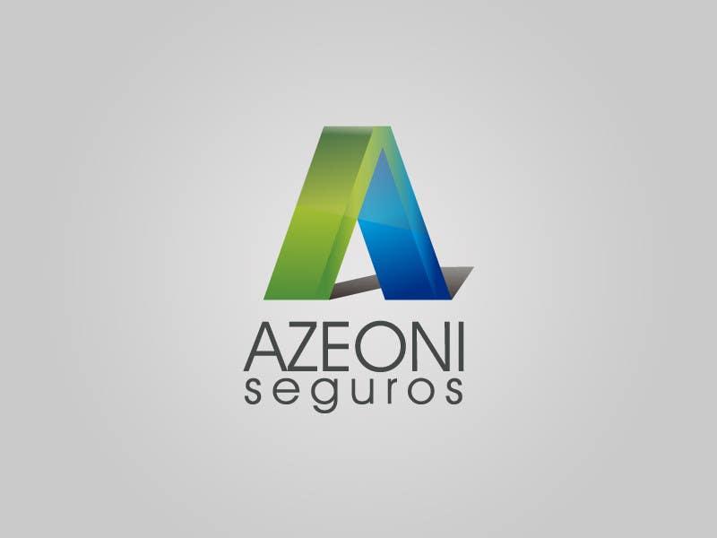 #75 for AZEONI Seguros by thephzdesign