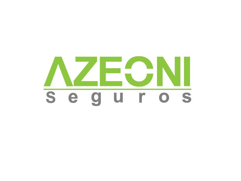 #8 for AZEONI Seguros by taufiqimam