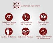 Graphic Design Inscrição do Concurso Nº16 para I need some logos for six careers