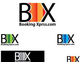 #71 para Develop a Corporate Identity for BookingXprss.com por sicreations