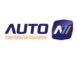 #80 untuk Design a Logo for Auto Insurance/Tag Agency Office oleh andresgoldstein