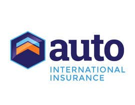 #81 untuk Design a Logo for Auto Insurance/Tag Agency Office oleh andresgoldstein