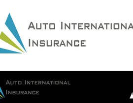 #23 untuk Design a Logo for Auto Insurance/Tag Agency Office oleh MadaU