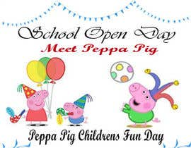 #13 para Design a Flyer for School Open Day por ramyadivi