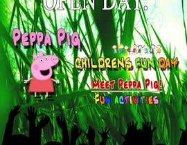 #8 para Design a Flyer for School Open Day por weirdjack