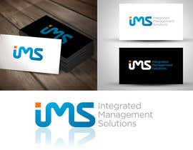 #112 para Design a Logo for IMS por benpics
