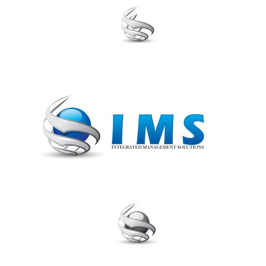 Inscrição nº 179 do Concurso para Design a Logo for IMS