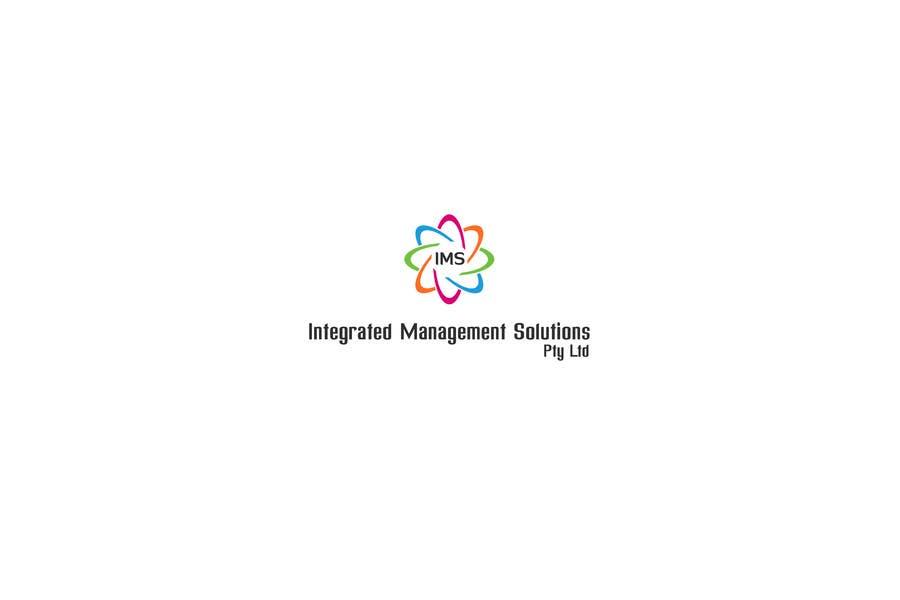 Inscrição nº 110 do Concurso para Design a Logo for IMS