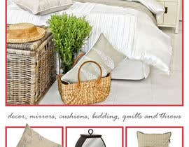 nº 16 pour Design a Flyer for Homewares Warehouse Sale par grafixeu