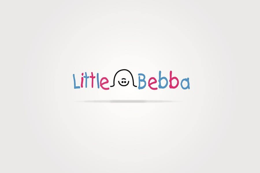 Contest Entry #                                        117                                      for                                         Logo Design for Little Bebba