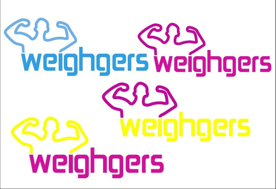 Proposition n°27 du concours Logo Design for Weighgers
