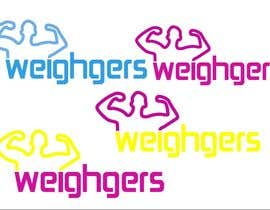 #27 per Logo Design for Weighgers da ska21