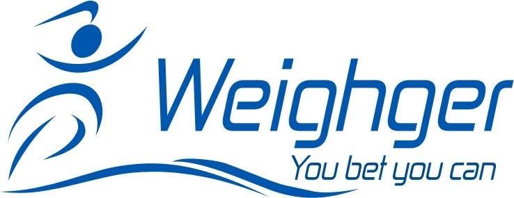 Penyertaan Peraduan #67 untuk Logo Design for Weighgers