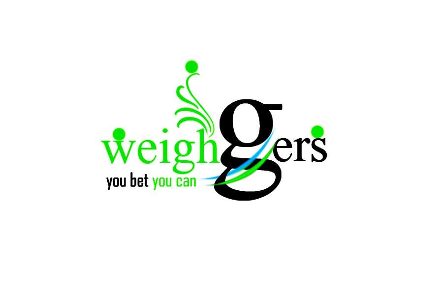 Proposition n°162 du concours Logo Design for Weighgers