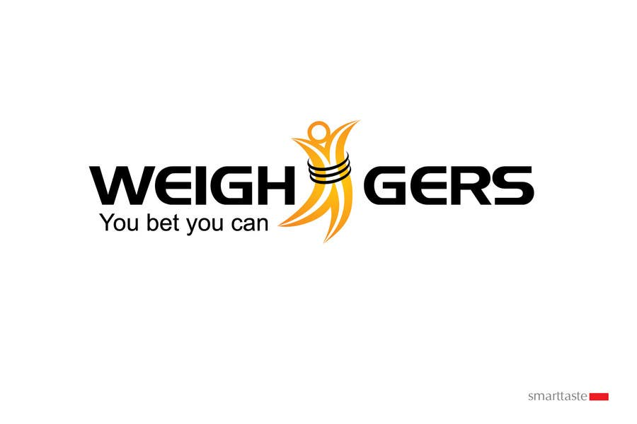 Proposition n°94 du concours Logo Design for Weighgers