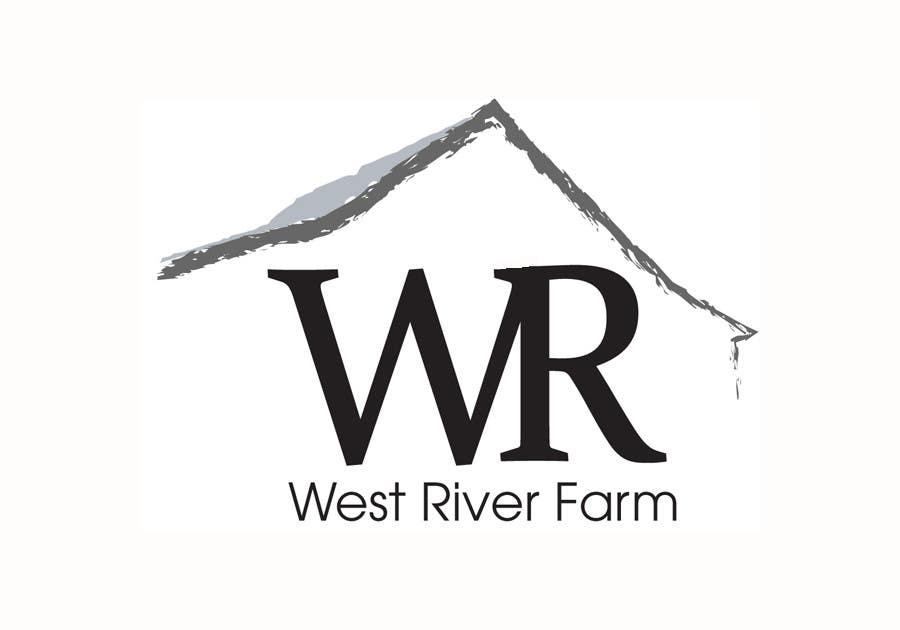 Penyertaan Peraduan #54 untuk Ranch Brand / Logo Design