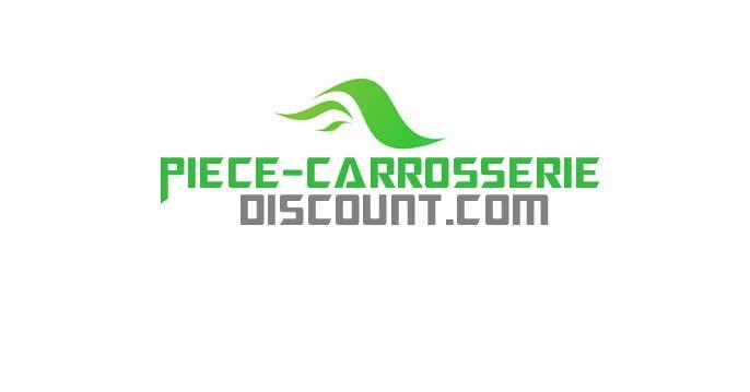 Contest Entry #5 for LOGO Piece-Carrosserie-Discount.com