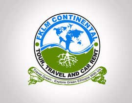 nº 54 pour Logo for Environmentally friendly Tour and Travel In Ethiopia par armanlim