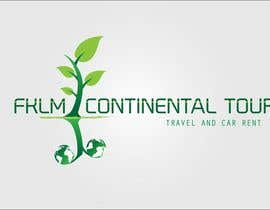 #189 untuk Logo for Environmentally friendly Tour and Travel In Ethiopia oleh dinezatwork