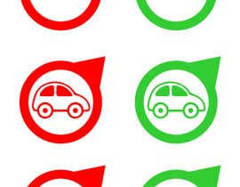#2 for GPS Fleet Management Map Icons af evinshy