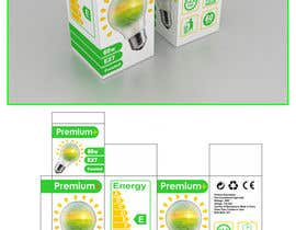 #6 for Create Print and Packaging Designs for PREMIUM PLUS by aornos