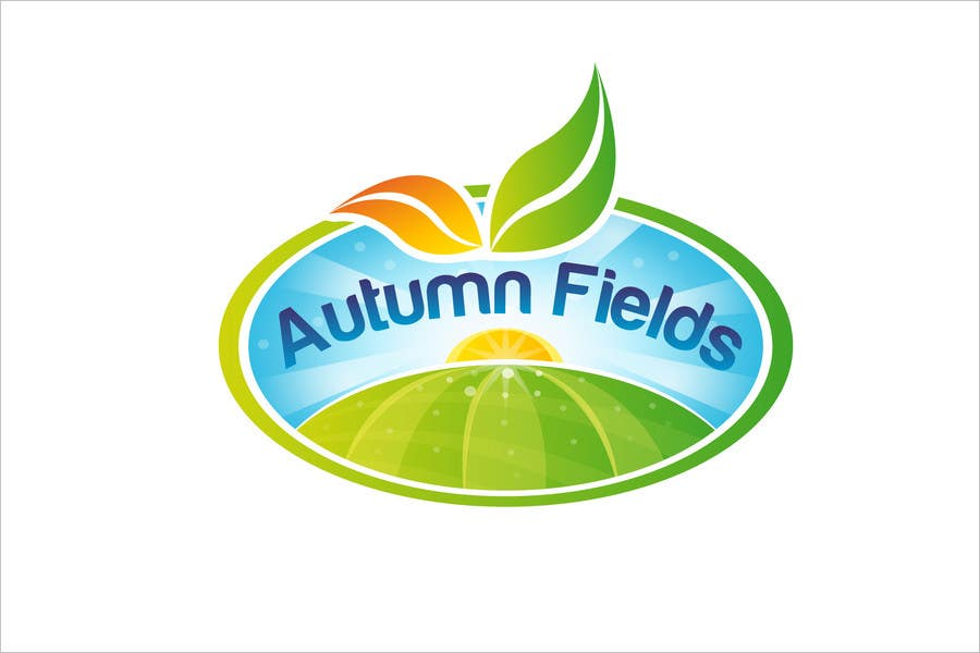 Contest Entry #183 for Logo Design for brand name 'Autumn Fields'