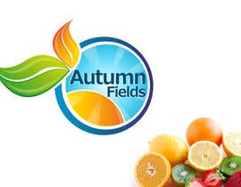 #175 for Logo Design for brand name 'Autumn Fields' af Grupof5