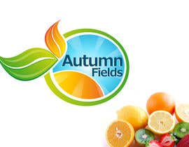 #179 für Logo Design for brand name 'Autumn Fields' von Grupof5