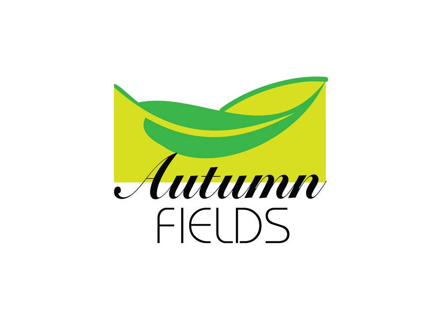 Contest Entry #81 for Logo Design for brand name 'Autumn Fields'