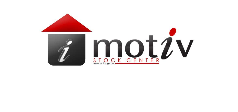 Contest Entry #144 for Design a Logo for Motiv Stock Center