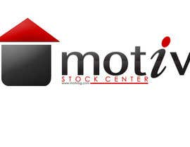 #145 para Design a Logo for Motiv Stock Center por brah214