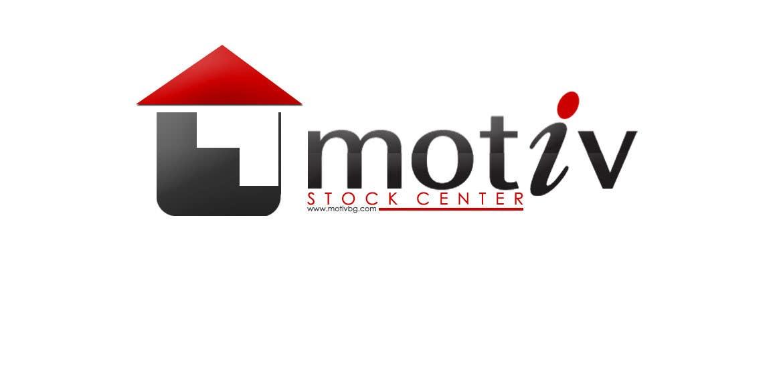 Contest Entry #146 for Design a Logo for Motiv Stock Center