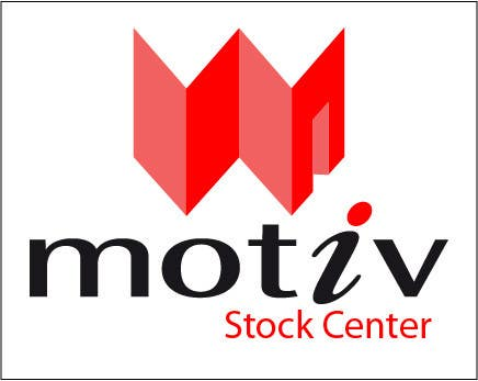 Contest Entry #149 for Design a Logo for Motiv Stock Center