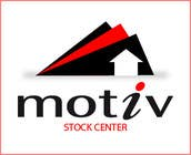 Graphic Design Contest Entry #168 for Design a Logo for Motiv Stock Center