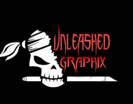 #36 for Design a Logo for Unleashed Graphix by christianz14