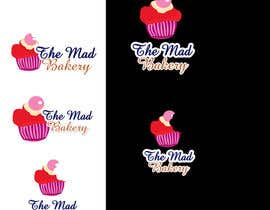 nº 5 pour Design a Logo for The Mad Bakery par iftawan
