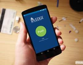 Nro 7 kilpailuun Re-designing App Interface käyttäjältä invegastudio
