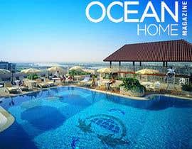 #64 for Design a Banner for Ocean Home Magazine online. www.oceanhomemag.com af taraskhlian