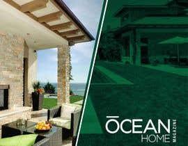 #23 for Design a Banner for Ocean Home Magazine online. www.oceanhomemag.com af ata786ur